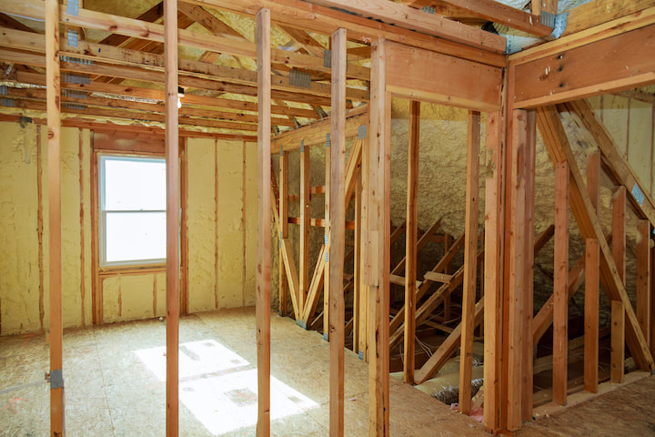 spray foam insulation joliet il